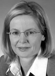 Dr. Carolin VogtVolkswirtin, IKB Deutsche Industriebank AG //