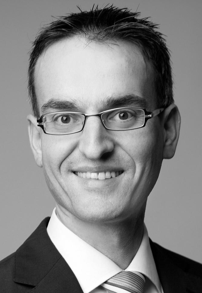 Leiter Technische Analyse,HSBC Deutschland
